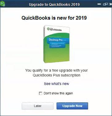 EasyUpgrade What to Do If QuickBooks Is Not Working in Mac?